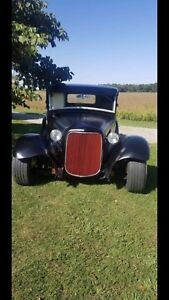 For sale 1934 Ford Pick Up