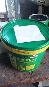 Davco k10 plus waterpoofing membrane Sunshine Brimbank Area Preview