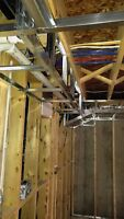 STEEL FRAMING & DRYWALL SERVICES
