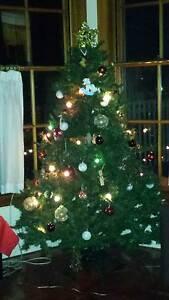 Christmas Tree - Artificial - 2 metres (6½ ft) Sans Souci Rockdale Area Preview