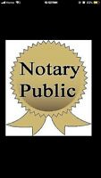 Notary Public and Oaths Commissioner
