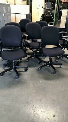 Leap Chairs By Steelcase  Local Delivery
