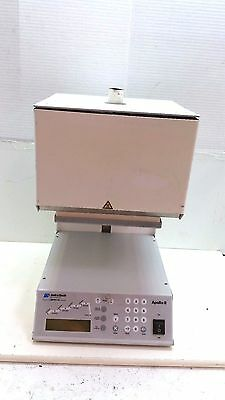 Dental Lab Whip Mix Intratech Apollo Ii Burnout Furnace Oven