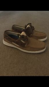 DUBARRY ladies boat shoes Size 38 **BRAND NEW** Neutral Bay North Sydney Area Preview