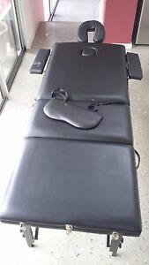 Portable massage table - excellent condition Blackwood Mitcham Area Preview