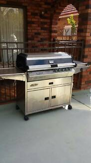 FAMILY SIZED BBQ/OVEN Sans Souci Rockdale Area Preview