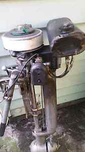 Seagull outboard vintage motor Moonah Glenorchy Area Preview