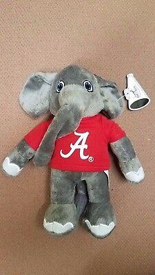 Alabama Crimson Tide Big Al 8