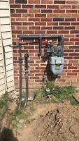 Residential Gas lines
