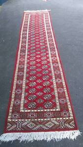 Persian Rug runner Soldiers Point Port Stephens Area Preview