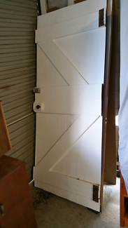 Barn door for sale