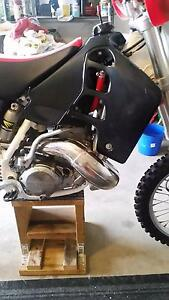 Honda CR500 1998 Denman Muswellbrook Area Preview