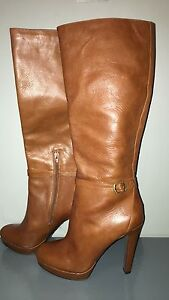 size 7.5 womens leather boots