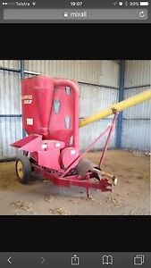 Wanted: Mixall feed mixer with hammer mill Moore Creek Tamworth Surrounds Preview