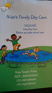 Nida's Childcare Minto Campbelltown Area Preview