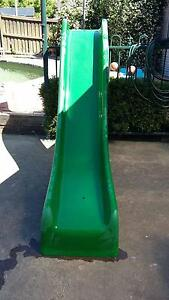 Cubby house / fibreglass pool slide Carlingford The Hills District Preview