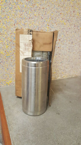 GRACO 184003 FACTORY REPLACEMENT PUMP CYLINDER 184-003 NEW
