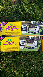 Tow mirror new in box Pakenham Cardinia Area Preview