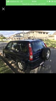 HONDA CRV 2005.   6500$