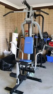 Fitness Gym Equipment Metford Maitland Area Preview