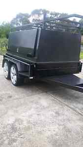 TRAILER CANOPY 8X5 OR SINGLE CAB UTE Cranbourne Casey Area Preview