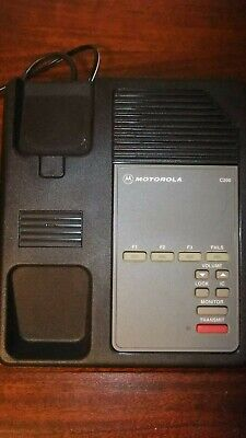 Gai-tronics Digital Deskset Tone Remote Motorola C200