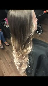 Local Affordable  hairdresser Kingston Logan Area Preview