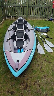 Itiwit 3 Person Kayak