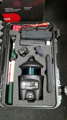 Paracosm PX-80 Lidar Slam Based Hand Held 3D Scanner Complete Kit W/Software