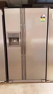 Samsung 583L Double Door Refrigerator & Freezer [SRS584DP] Thomastown Whittlesea Area Preview