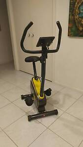 Exercise Bike - Barely Used! Castle Hill The Hills District Preview