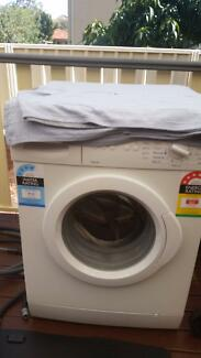 Washing machine Pendle Hill Parramatta Area Preview