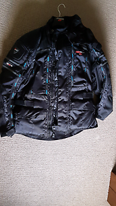 Dri Rider jacket and pants - immaculate condition -as new North Tamworth Tamworth City Preview