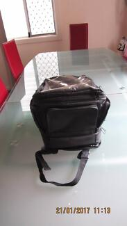 motorcycle expandable tank bag