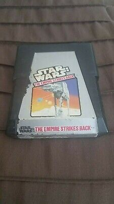 Star Wars The Empire Strikes Back for Atari 2600- cartridge only