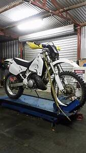 HONDA CRM 250 For sale/swap for a 125.. Inverleigh Golden Plains Preview