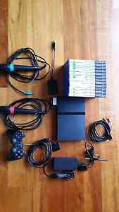SONY PLAYSTATION 2 AND SINGSTAR Mount Waverley Monash Area Preview