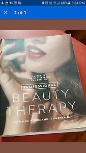 Beauty Therapy 2nd Edition Muswellbrook Muswellbrook Area Preview