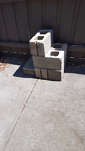 5 breezeway bricks and four Flat ones Burwood Whitehorse Area Preview