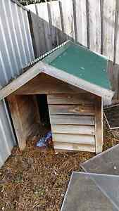 Dog house for sale Dandenong Greater Dandenong Preview