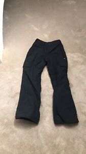 Quicksilver Snow Pants Sz S