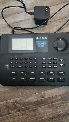 Alesis SR-16 16 Bit Digital Drum Machine