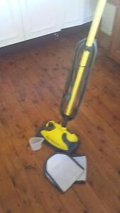 Kenwood steam mop Wentworth Falls Blue Mountains Preview