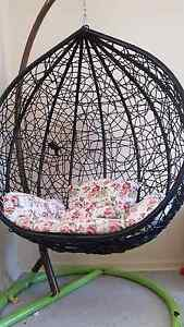 Egg chair for sale Elizabeth Grove Playford Area Preview