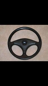 1984 ford mustang gt steering wheel