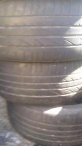 18/45/r245 tyres x4 Kwinana Beach Kwinana Area Preview