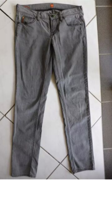 c40ee8c6226 Authentic BOSS ORANGE - HUGO BOSS Skinny Jeans* M/