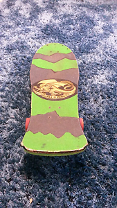 Old school skateboard Shell Cove Shellharbour Area Preview
