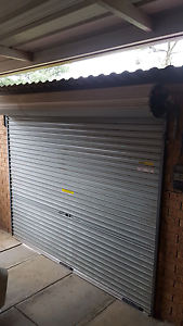 Garage  roller  door  urgent  sale Quakers Hill Blacktown Area Preview