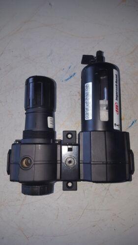 Ingersoll Rand Filter-Regulator-Lubricator Combination, 32305401